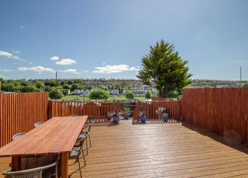 5 bed terraced house for sale in Old Laira Road, Laira PL3