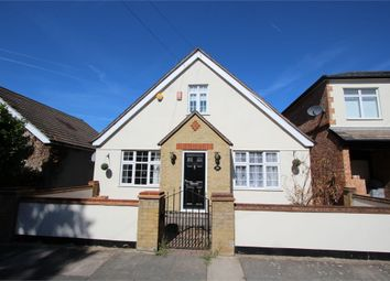 Thumbnail 4 bed property for sale in Fairholme Road, Ashford, Surrey