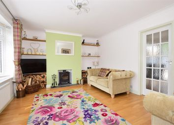 Thumbnail 5 bed semi-detached house for sale in Worcester Road, Newport, Isle Of Wight