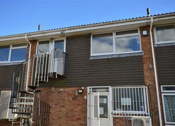 Thumbnail 2 bed flat for sale in Stopples Lane, Hordle, Lymington