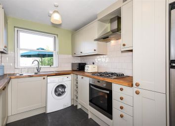 Thumbnail 2 bed terraced house for sale in Chester Road, Watford