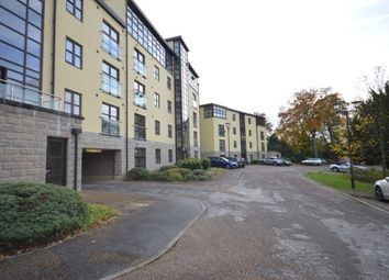 Thumbnail 2 bed flat to rent in Queens View, Queens Tower, 88 Park Grange Road, Sheffield, Nr City Centre