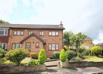Thumbnail 4 bedroom semi-detached house for sale in Shelfield Lane, Norden, Rochdale