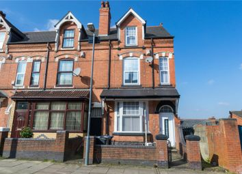 Thumbnail 8 bed end terrace house for sale in Oakfield Road, Balsall Heath, Birmingham, West Midlands