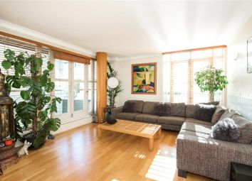 Thumbnail 1 bedroom flat for sale in River View Heights, 27 Bermondsey Wall West, London