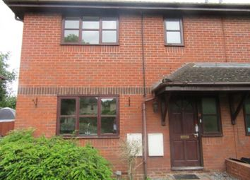 Thumbnail 3 bed semi-detached house to rent in Weymarks, Basildon, Essex.