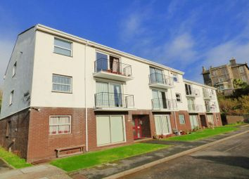 Thumbnail 2 bed flat for sale in Arundell Road, Weston-Super-Mare