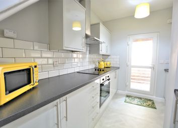 Thumbnail 5 bed terraced house to rent in Bonchurch Road, Hanover, Brighton