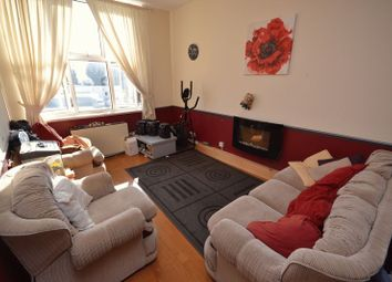 Thumbnail 1 bed flat for sale in Princess Margaret Road, East Tilbury, Tilbury