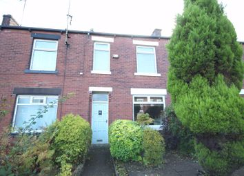Thumbnail 3 bed terraced house for sale in Bury Road, Oakenrod, Rochdale