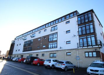 Thumbnail 2 bed flat for sale in Campbell Close, Hamilton
