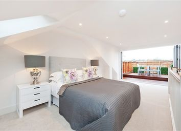 Thumbnail 3 bed property for sale in Lindal Road, London