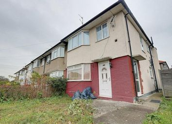 Thumbnail 2 bed maisonette for sale in Wingfield Way, Ruislip