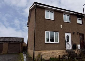Thumbnail 3 bedroom terraced house for sale in Earls Court, Alloa