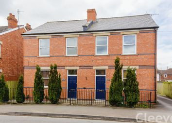 Thumbnail 2 bed flat for sale in Whaddon Road, Cheltenham
