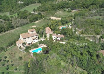 Thumbnail Equestrian property for sale in Montone, Perugia, Umbria, Italy