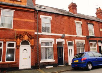 Thumbnail 2 bed terraced house for sale in Albert Road, Kidderminster
