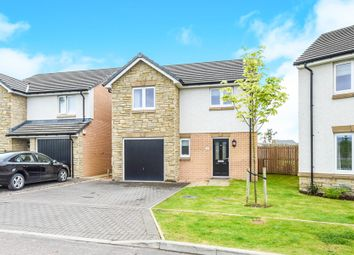 Thumbnail 3 bed detached house for sale in Bolerno Crescent, Bishopton