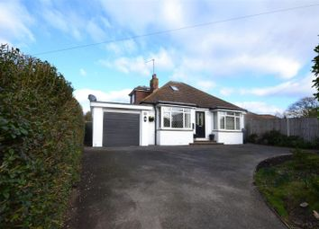 Thumbnail 4 bed detached house for sale in Rattle Road, Westham, Pevensey
