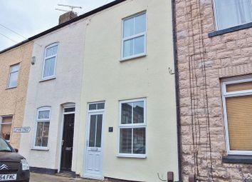 Thumbnail 2 bedroom terraced house to rent in Clifford Street, Mansfield