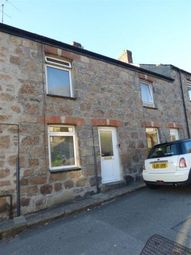 Thumbnail 2 bed terraced house for sale in Grove Road, Trewoon, St. Austell
