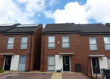 Thumbnail 2 bed property to rent in Headley Croft, Birmingham