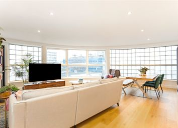 2 bed flat for sale in Wapping Wall, London E1W