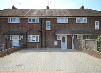 Thumbnail 3 bed terraced house for sale in Morland Road, Aldershot, Hampshire