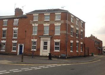 Thumbnail 1 bed flat to rent in Hampton Street, Warwick