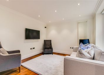 Thumbnail 1 bed flat to rent in Garden House, 86-92 Kensington Gardens Squar, London