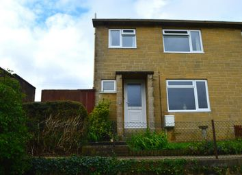 Thumbnail 3 bedroom end terrace house for sale in Southmead Terrace, Crewkerne