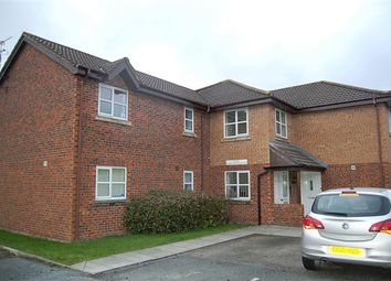 Thumbnail 1 bed flat for sale in Mill Brook, Preston