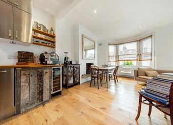 Thumbnail 2 bed flat for sale in St. Margarets Road, London