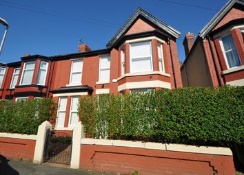 Thumbnail 4 bed semi-detached house for sale in Haydock Road, Wallasey