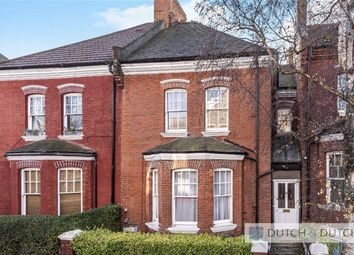 Thumbnail 4 bed property for sale in Sumatra Road, West Hampstead, London