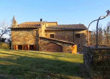 Thumbnail 4 bed farmhouse for sale in 20964 Chianti Sugame, Greve In Chianti, Florence, Tuscany, Italy