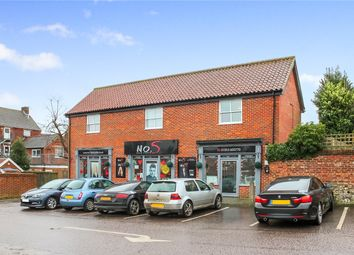 Thumbnail 1 bed flat for sale in Godfrey House, Brewery Lane, Wymondham, Norfolk