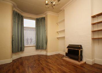 Thumbnail 2 bedroom terraced house to rent in Preston Street, Fleetwood, Lancashire