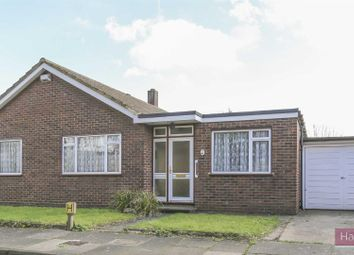 Thumbnail 4 bedroom bungalow for sale in Orchardmede, London