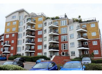 Thumbnail 2 bed flat for sale in The Gateway, Watford