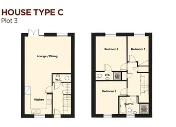 Thumbnail 3 bedroom terraced house for sale in Adjacent Bedlands Lane, Budleigh Salterton, Devon