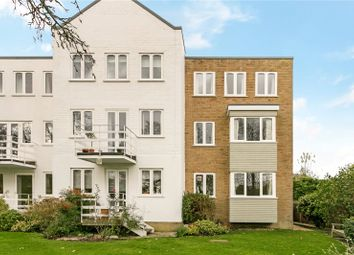 Thumbnail 3 bed end terrace house for sale in Braybank, Bray, Maidenhead, Berkshire