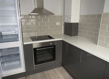 Thumbnail 2 bed flat to rent in Dockin Hill Road, Doncaster
