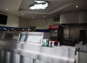 Leisure/hospitality for sale in Fish & Chips HX2, West Yorkshire
