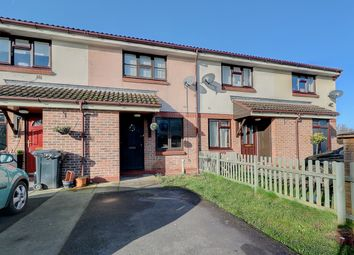 Thumbnail 2 bed terraced house for sale in Judys Orchard, Westonzoyland, Bridgwater