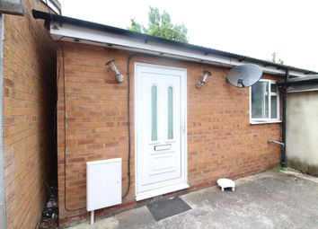 Thumbnail  Studio to rent in Gregory Road, Southall