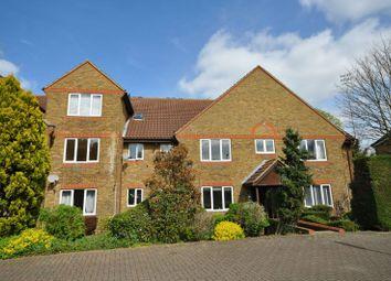 Thumbnail 2 bed flat for sale in Kempton Court, Kempton Avenue, Sunbury-On-Thames