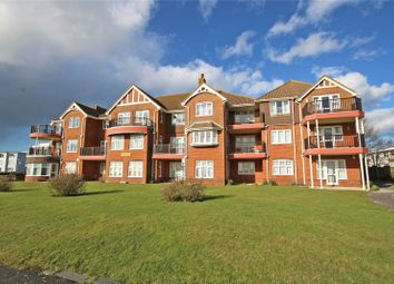Thumbnail 2 bed flat for sale in Barton House, 2 Marine Drive, New Milton, Hampshire