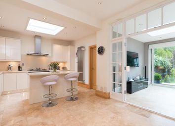 Thumbnail 5 bed semi-detached house for sale in Hillway, Highgate, London
