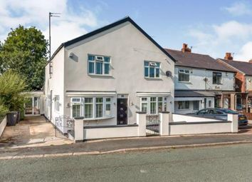 Thumbnail 4 bed link-detached house for sale in Spencers Lane, Melling, Liverpool, Merseyside